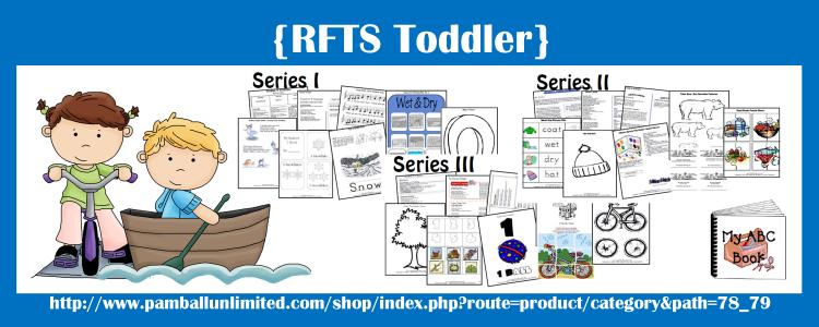 RFTS Toddler