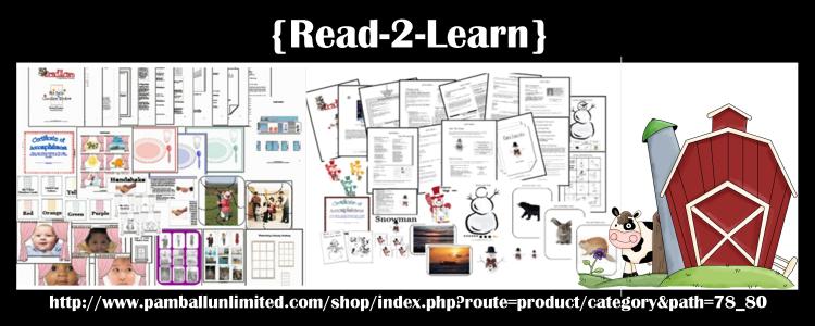 Read-2-Learn